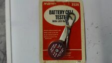 KD Tools 2526 Battery Cell Tester
