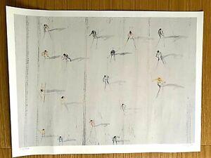 Lorenzo D'Andrea (Italian), CROSS COUNTRY SKIING poster 1993