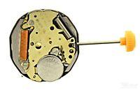Uhrwerk Miyota 1L15 Ersatzwerk für Armbanduhr Quarz Analog 6 ¾ Linien