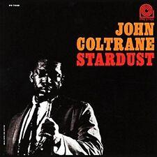 John Coltrane, Red Garland - Stardust [New Vinyl]