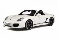 Porsche Diecast Car
