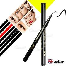 Black Liquid Waterproof Eyeliner Pencil Pen Eye Liner - Beauty Comestic Make Up