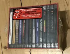 Rolling Stones Collectors Box / Remastered CD Original Sealed!
