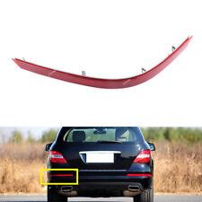 Rear Bumper Left Side Reflector Tail Light for Mercedes W251 R350 R280 R-Class
