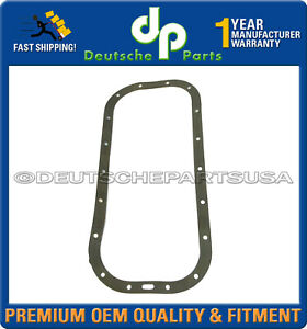 For Volvo 122 142 144 145 740 760 780 240 940 Oil Pan Gasket Set 13788641