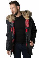❤️BRAND NEW KRU MAVERICK PARKA JACKET SIZE L RRP £3066 XL XXL CANADA GOOSE COAT