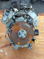 Kawasaki FD501v Liquid Cooled Vertical Shaft Engine Long Block John Deere LX188