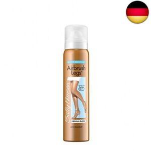 Sally Hansen Airbrush Legs Leg Makeup Sprühstrumpfhose 75ml - Medium Glow