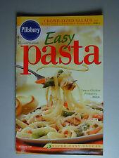 PILLSBURY Cookbook Booklet  EASY PASTA  2003  #266