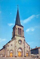 42 - cpsm - FOURNEAUX - L'église