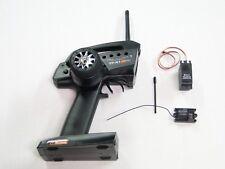 ***NEW HPI VENTURE TOYOTA FJ CRUISER Radio System TF41 RF-41WP Receivr +Servo HV