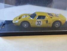 ford gt 40 n 32 box modelli  1/43