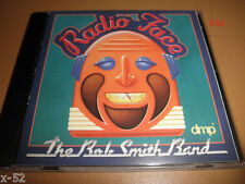 The BOB SMITH BAND jazz CD dmp RADIO FACE 20 bit recording Yamaha DMR-8 Digi Mix