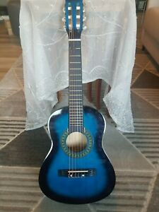 Kids Acoustic Guitar Best Choice Products 30in Beginner Starter