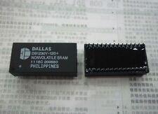 DALLAS DS1230Y-120 DIP-28 256k Nonvolatile SRAM