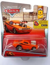 Disney Pixar Cars   SNOT ROD   Rare Over 100 Cars Listed  !!