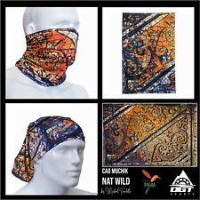 New listing Cao Muchik Neck Gaiter Face Mask   Breathable Face Bandana   Bandana Balaclava