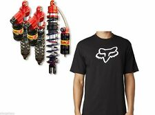 Elka Legacy Front Rear Shocks Suspension Kit Honda TRX 450R 450ER Free T-Shirt