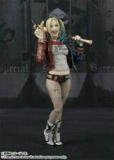 SHF S.H.Figuarts Suicide Squad Harley Quinn PVC Action Figure New In Box