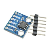 5PCS SN65HVD230 CAN bus 1Mb/s Transceiver Communication Module For Arduino