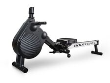 BodyCraft Vr200 Rowing Machine - Make an Offer! New Rower Cardio