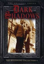 Dark Shadows: The Beginning Collection 6 [New DVD]