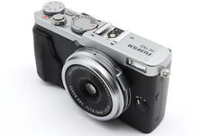 [EXC+++] Fujifilm X70 16.3 MP APS-C X-Trans CMOS II Sensor Digital Camera