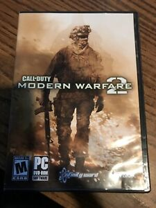 Call of Duty: Modern Warfare 2 (PC, 2009)