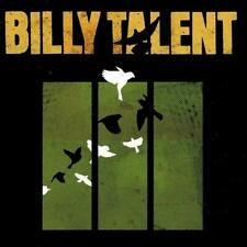 BILLY TALENT - Billy Talent III CD