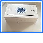 Apple iPhone SE - 32GB - Silver (Unlocked) A1723 (CDMA + GSM) (CA)