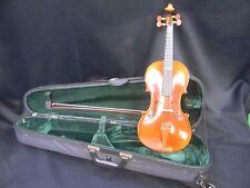 Scotti 4/4 Violin Outfit