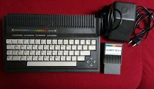 Commodore, C16 Plus 4, mit Netzteil und Script Plus, 100% Funktion,