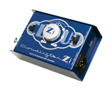 Cloud Microphones Cl-Zi, 1-Channel Di and Mic Activator with Variable Impedance