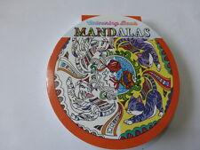 Mandala Malbuch für Erwachsene  Ca. 45 Vorlagen #1