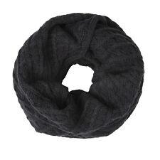 COLLARE A TUBO MULTIUSO IN MAGLIA SHARPEI RHOMBUS BLACK TUCANO URBANO 685-89