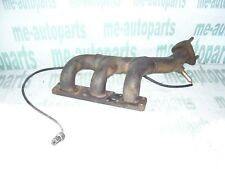 96-00 BMW 3 5 SERIES OEM FRONT HEADER EXHAUST MANIFOLD 11.62-1 744 250