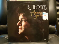B.J. Thomas – Amazing Grace (WST9611) 1981