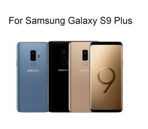 Genuine For Samsung Galaxy S9 Plus Rear Case Back Battery Cover Replacement