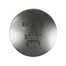 OEM Mercedes Keyless Go Push To Start Engine Stop Dash Button Ignition Switch