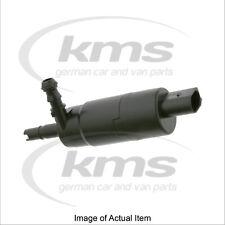 New Genuine Febi Bilstein Headlight Headlamp Wash Water Pump 26274 MK3 Top Germa