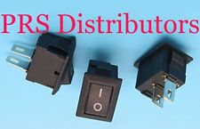 ON OFF TOGGLE SWITCH for Car Truck Boat Electronic projects 3 Pieces