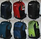 Nike Alpha Adapt Training Backpack BA5254 Black Navy Red Turquoise Authentic NWT