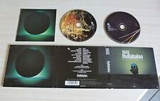 2 CD ALBUM DIGIPACK  HULLABALOO SOUNDTRACK MUSE 21 TITRES 2002
