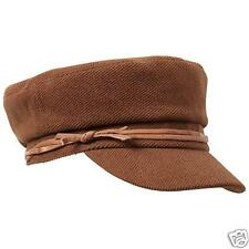 ATHLETA Twill Cord Cap, NWT, One Size, Tan/Brown Sold Out in Stores and Online!