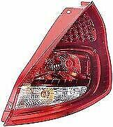 Ford fiesta Mk7 Mk7.5 13-17 rear lights