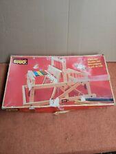 Brio Collapsible Portable Tabletop Weaving Loom 31380