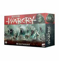 Warcry Nighthaunt - Warhammer Sigmar - Brand New! 111-35