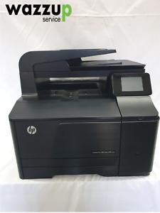 HP LaserJet Pro 200 M276n e-All-in-One Farblaser (Multifunktionsdrucker)