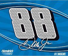"NASCAR #88 Dale Jr. DECAL-Dale Jr. STICKER DECAL-5""X 6"""
