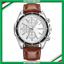 ✅ Man Watch Steel Automatic Wrist Vintage Quartz Nautical Boy a11 ✅